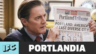 Portland So White | Portlandia | Season 8