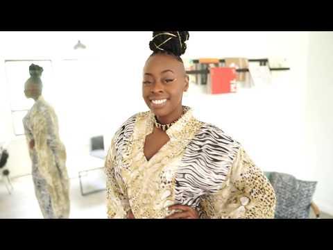 Ashro Afrocentric Style - YouTube