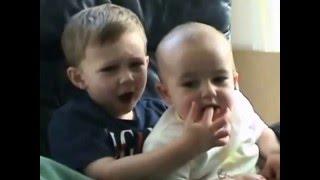 En Komik En Güldüren Bebek Videoları