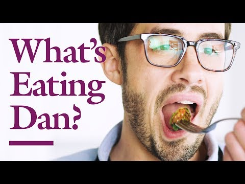 Brussels Sprouts | What's Eating Dan?