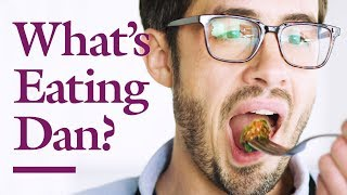 How Science Can Make Brussels Sprouts Taste Good | Brussels Sprouts | What's Eating Dan?