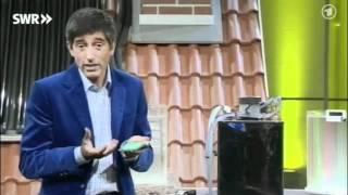 Heizen mit Eis   ARD Die große Show der Naturwunder