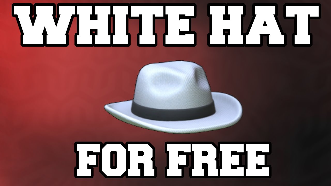 How to get white hat for free rocket league youtube biocorpaavc Images