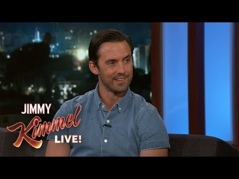 Milo Ventimiglia on Shooting This is Us in Vietnam