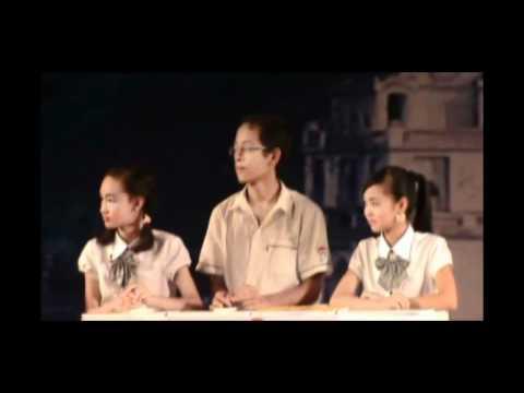 Phan Thi Kien Thuc - Ha Noi Trong Trai Tim Em - Phuong Quan Trieu