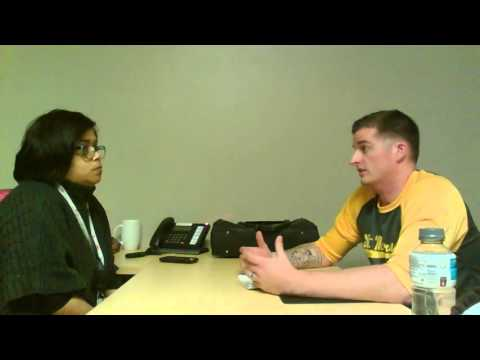 Interview #3 St Marcus Lutheran School