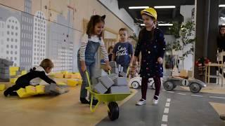 видео художественное развитие детей в одинцово