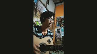 "Cover lagu X japan ""Tears"" ( Indonesia)"