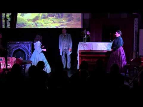 SACPC - Little Women the Musical 2015 ~ Music on Market Fine Art Series