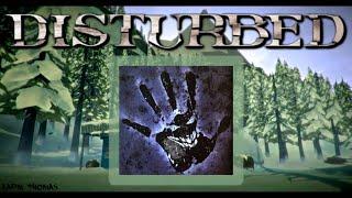 Disturbed - The Lost Children (Album Instrumental Cover)