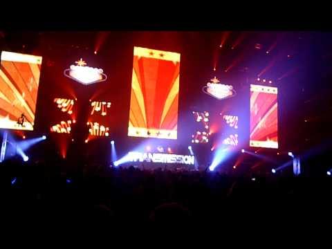 W & W - Mainstage - Transmission 2010 Prague