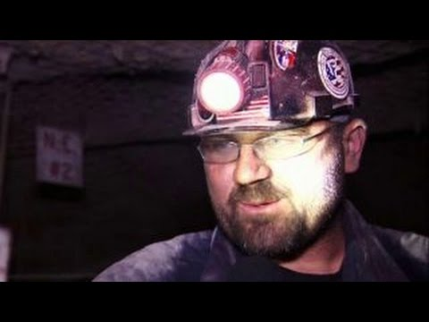 'The Deciders': Ohio coal mine country