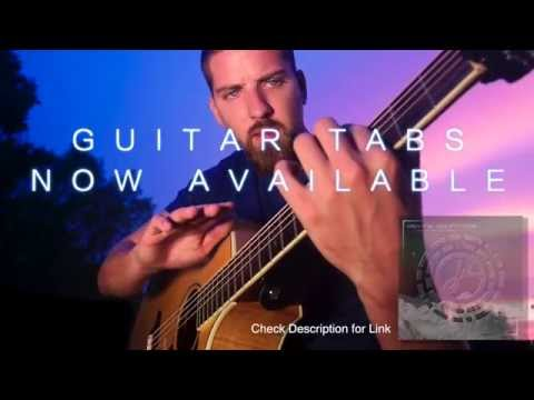 Guitar TABS Now Available  |  Moving Mountains & Allie's Song