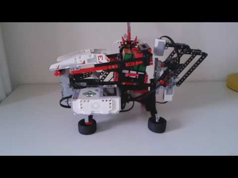 Lego Mindstorms EV3 Creations - Cool And Best