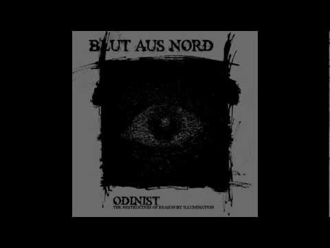 Blut aus Nord  The sounds of the universe