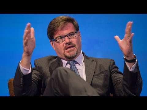 Jonah Goldberg Talks Obama's Inability to Compromise | The Daily Signal