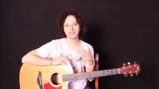 Como Tocar - Stay With Me - Sam Smith - Tutorial de Guitarra - Principiantes
