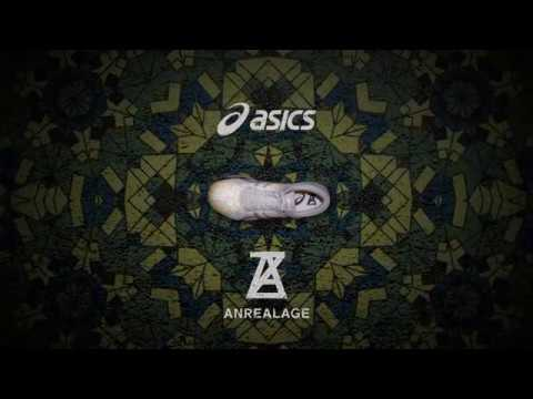 #FitnessExplorer | ASICS X Anrealage Collection