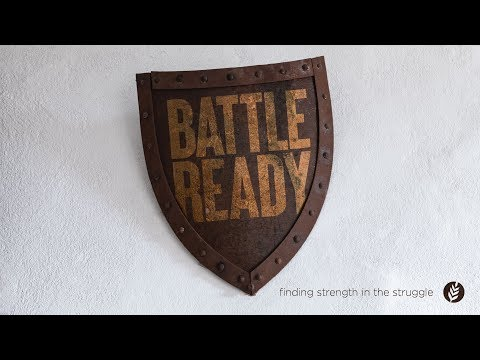 Battle Ready: The Battle Against The Giants | Harvest Live At The Woodlands UMC
