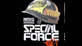01. SPECIAL FORCE 02. DEAD HEAT feat.KASHI DA HANDSOME 03. ナク...