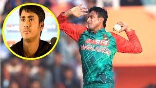 সাকিবকে অধিনায়ক করায় সবাইকে অবাক করে দিয়ে একি বললেন আশরাফুল Bangladesh Cricket News 2017 | BD Sports