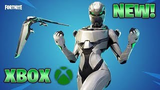 *NEW* LEAKED Fortnite XBOX SKIN BUNDLE #1 (Possible Skin Pack for Xbox)
