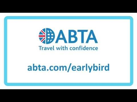 ABTA: Booking Early video