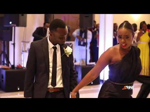 EPIC BRIDAL DANCE ENTRANCE 2020!