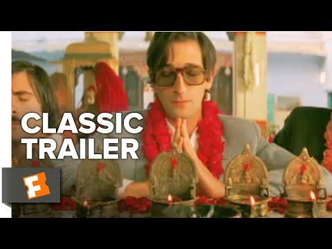 The Darjeeling Limited trailer