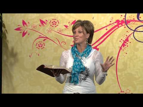 Flavour: Be Our Guest: Part 3 - Mary and Martha (Lisa Young)