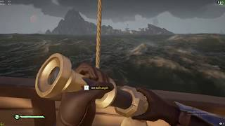 Sea of Thieves Live Play Forsaken Shores