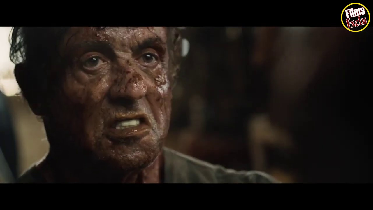 Download 💣 RAMBO 5 LAST BLOOD Bande Annonce VF  2019