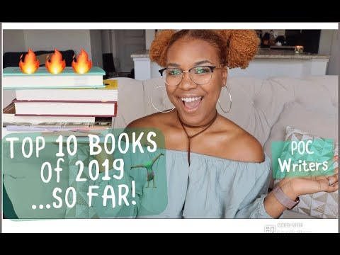 10 Books To Read Before The End Of The Year | Best Books Of 2019 So Far