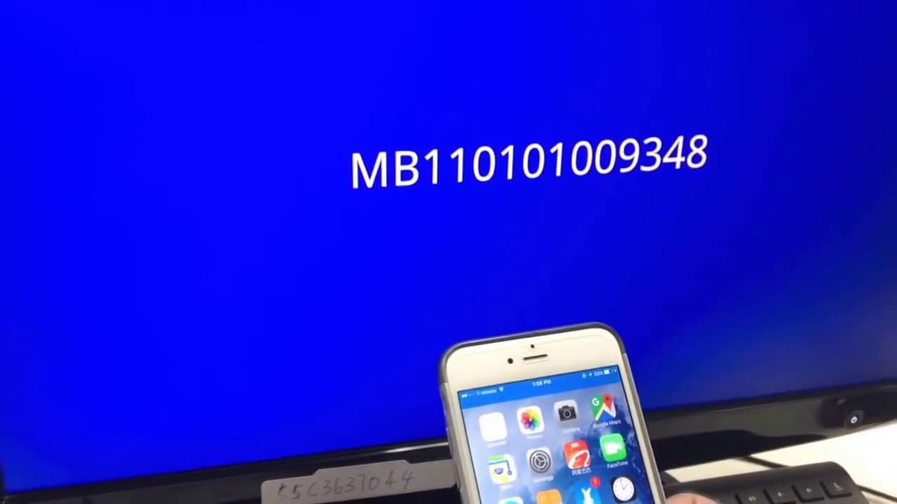 da1380aab77 Lightning iphone Ipad HDMI Cabo HDMI 1080P HDTV Adaptador MHL - YouTube