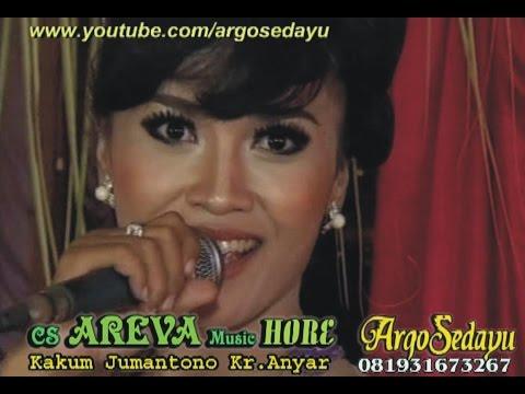 Campursari Koplo Cidro 2, Areva Music Hore Jumantono Karanganyar