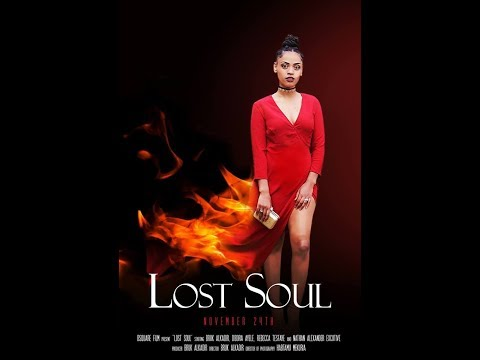 Lost soul Ep 1 Ethio-American reality Film 2016