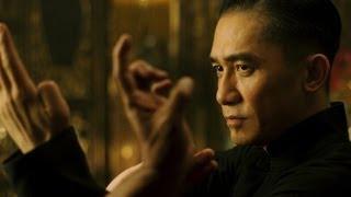 «Великий мастер» Новый фильм про Ип Мана трейлер