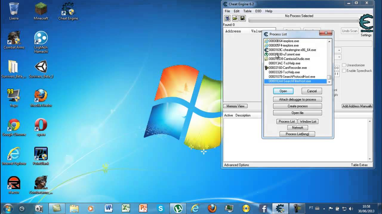 how to download cheat engine 6.1