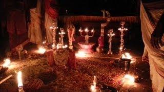 bhagawathy sevai at sri rudra veerama kaliamman alayam bestari jaya