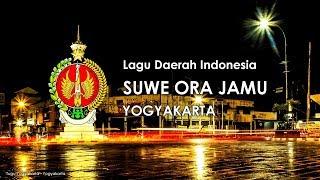 Suwe Ora Jamu - Lagu Daerah Yogyakarta (Karaoke, Lirik dan Terjemahan) - Stafaband