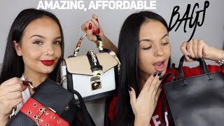 AMAZING, AFFORDABLE DESIGNER DUPE BAGS FROM GAMMIS -  AYSE AND ZELIHA