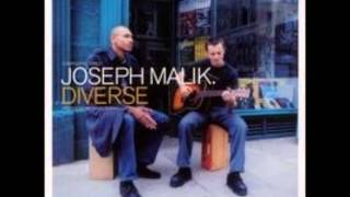 Joseph Malik - Take It All In and Check It All Out