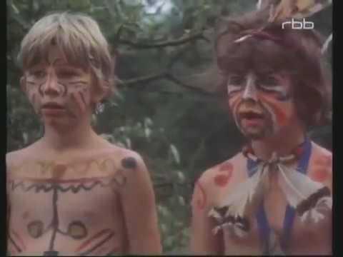 Die Kinder vom Mühlental 08 1 Das Versteck
