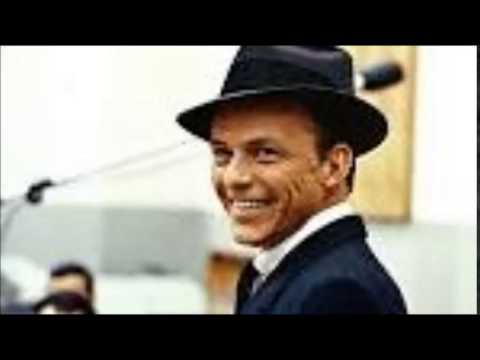 Frank Sinatra -  A Tree in the Meadow