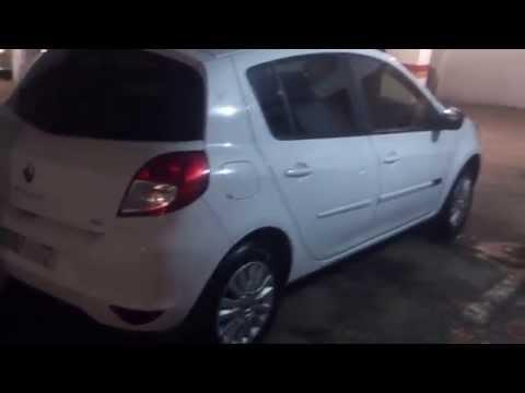 Renault clio à vendre à Casablanca interior