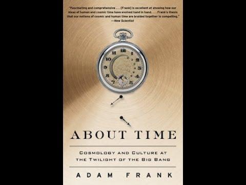 Dan Schneider Video Interview #30: On Existence: Physicist Adam Frank
