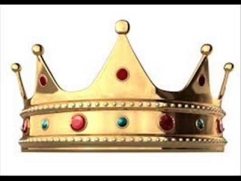 'Royal Fanfare'.