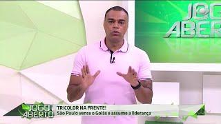 Jogo Aberto - 02/05/2019 - Parte 2