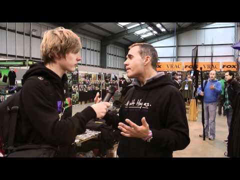 Matt Hayes Carp Fishing - Interview