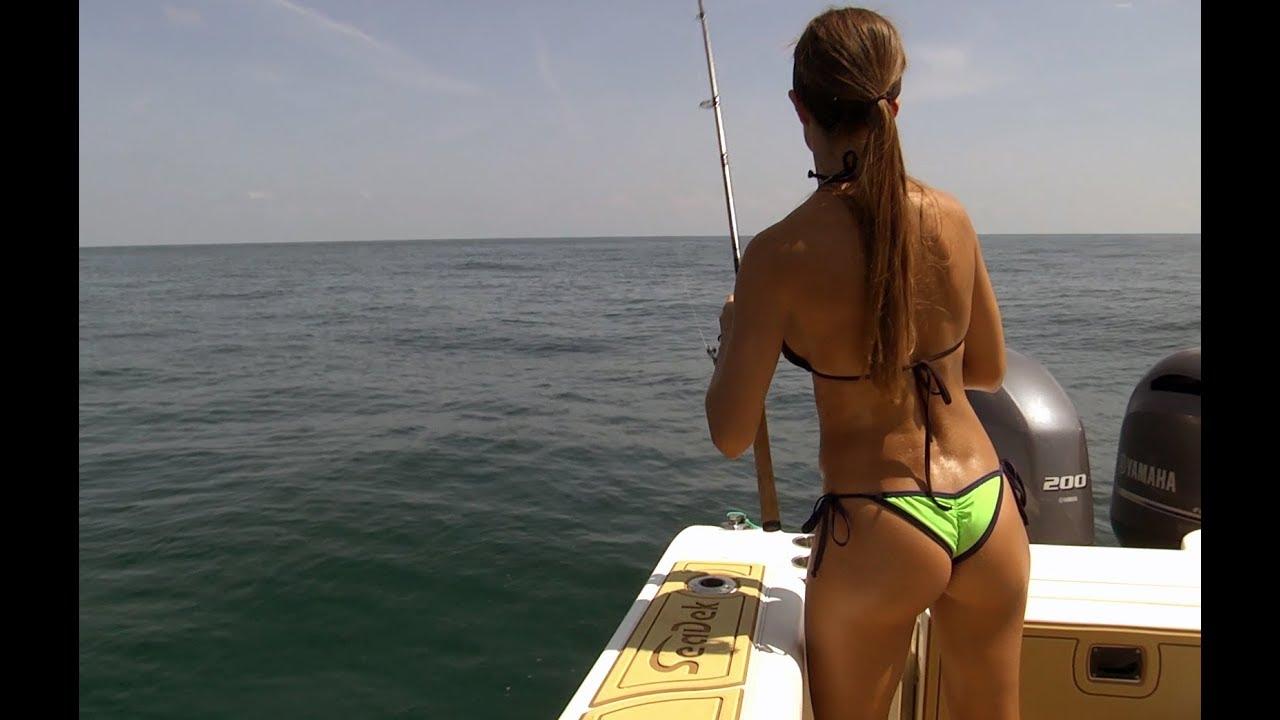 Живота е хубав... ама за някои! Кой иска да отиде на такъв риболов?